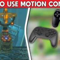 Yuzu Emulator | How to Setup Motion Controls - DS4, Joycons, Pro Controller & More