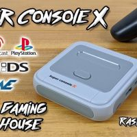 Super Console X Review - The Ultimate Retro Emulation Console?