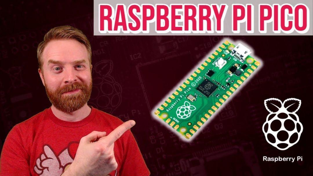 Should you buy the Raspberry Pi PICO