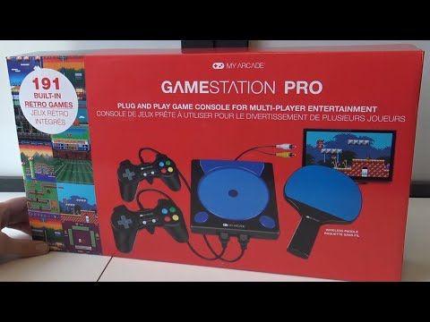 """Dream Gear Pro """"Dreamcast"""" Clone Console in 2021"""
