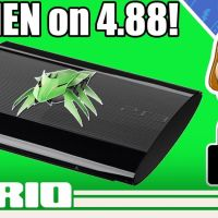 How to Install PS3HEN on Any PS3 on Firmware 4.88 or Lower!