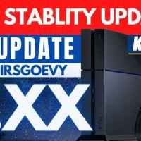7.55 PS4 Jailbreak Stability Update | Kernel Exploit Updated | Big Update | 7.XX | Tested 5 Runs!