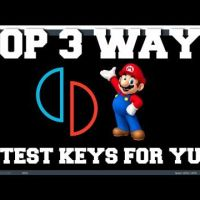 TOP 3 WAYS TO GET LATEST PROD KEYS FOR YUZU EMULATOR FULL GUIDE (HOW TO GET KEYS FOR YUZU)