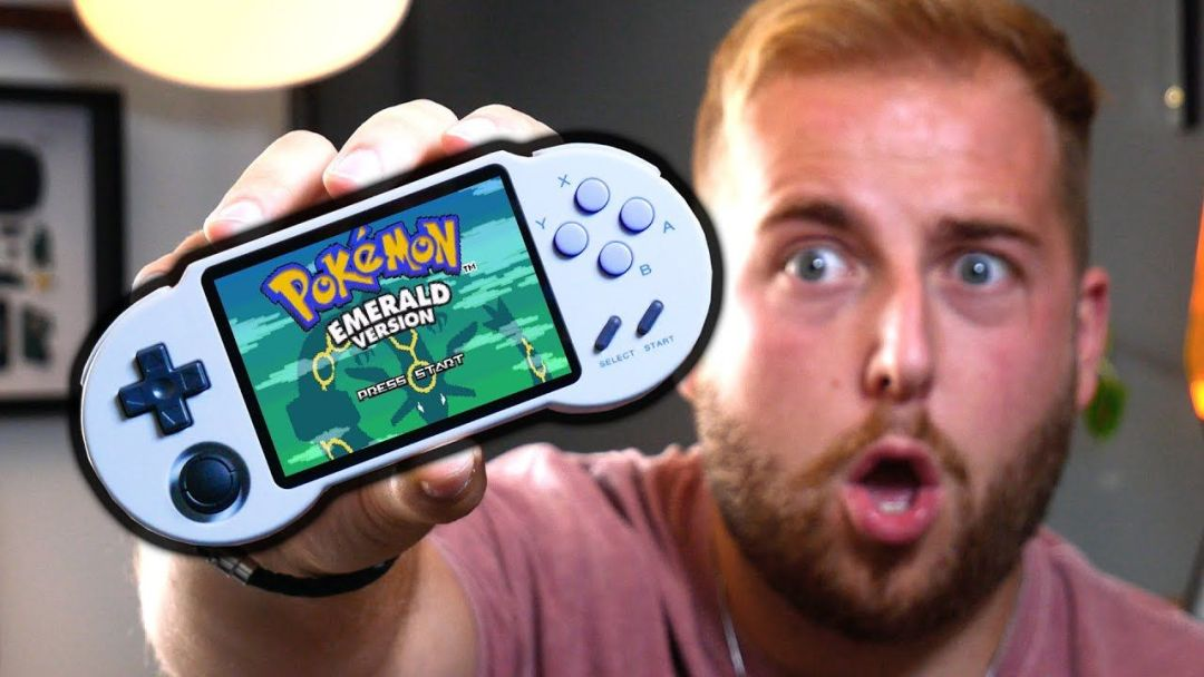 Top 5 Most Underrated Handhelds Of 2021 (So Far)