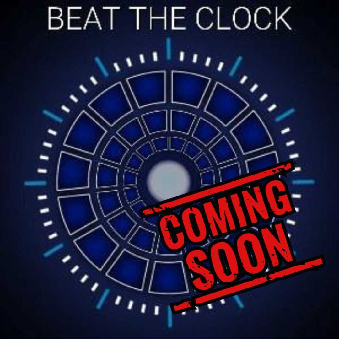 Book Beat the Clock Game Show