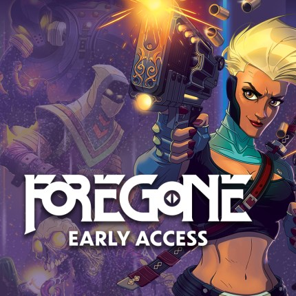 Foregone Early Access