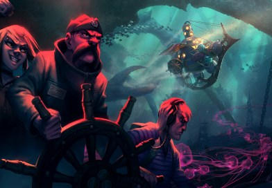 """""""Diluvion"""" Review – Sink Into a Casual RPG"""