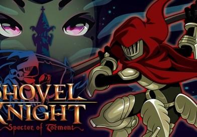 """Shovel Knight: Specter of Torment"" Review: A Dead Ringer"