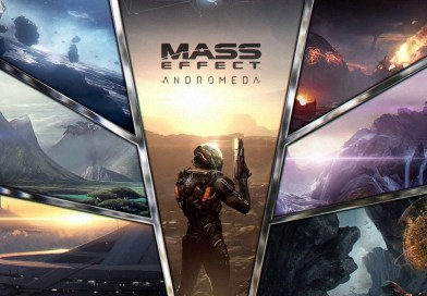 """""""Mass Effect: Andromeda"""" Review – Space Opera At Its Near Finest"""