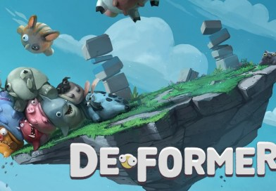 """""""Deformers"""" Review – Shopkins Gone Wild"""