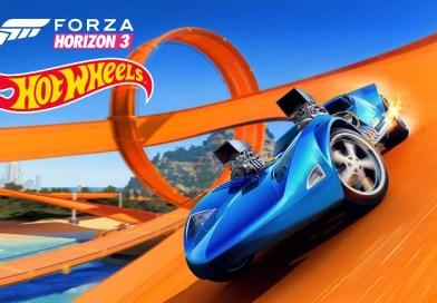 Forza Horizon 3: Hot Wheels Expansion Review