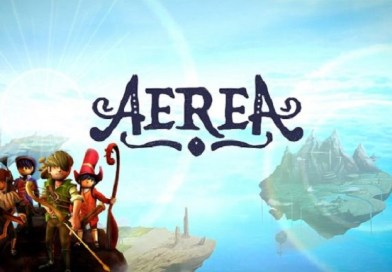 Aerea Review: Playing the Wrong Tune
