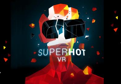 Superhot VR (PSVR) Review