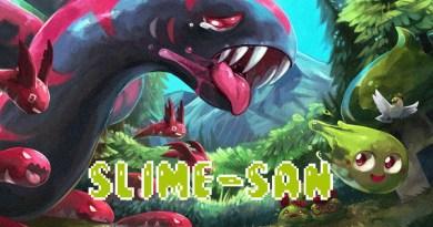 Slime-San