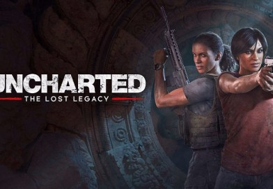 Uncharted: Lost Legacy | Review