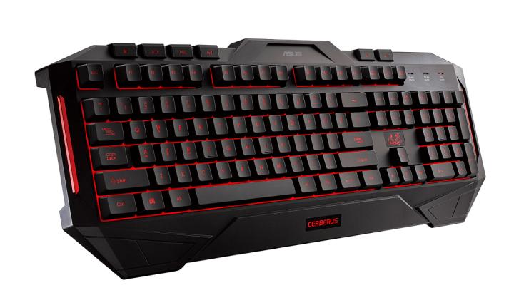 Asus-Cerberus-gaming-keyboard