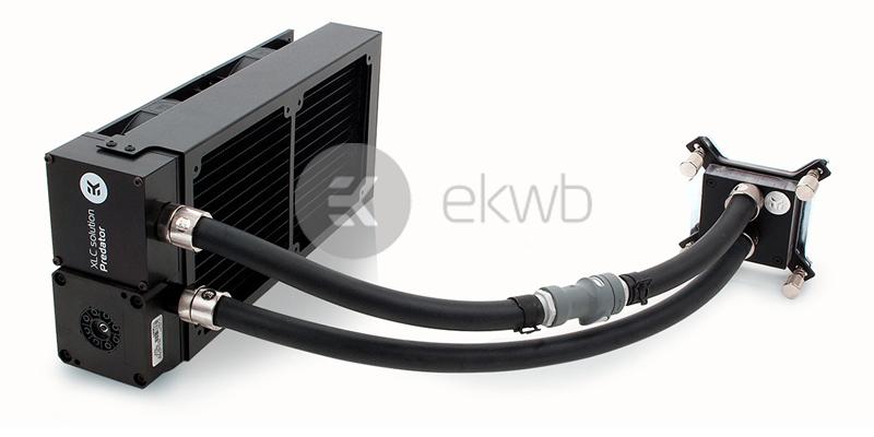 EKWB Predator 240