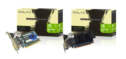 GALAX GT 710