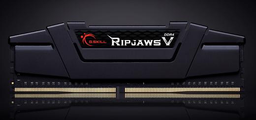 GSKILL 128GB DDR4