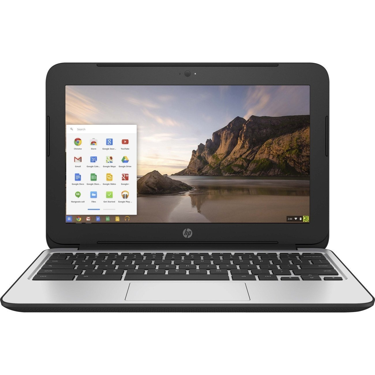 HP Chromebook 11 G4 (2)