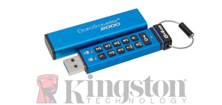 Kingston DT2000