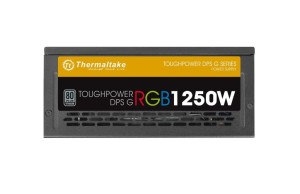 Thermaltake Toughpower DPS G RGB 1250W Titanium (6)