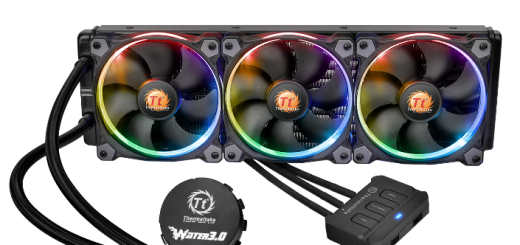 Thermaltake Water 3.0 Riing RGB (2)