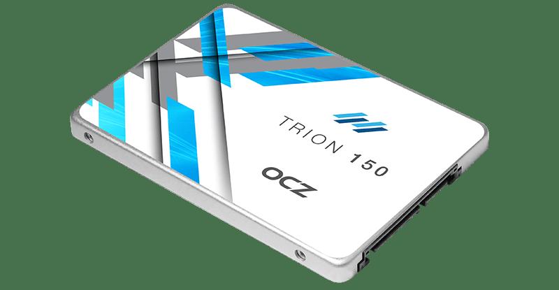 OCZ Trion 150