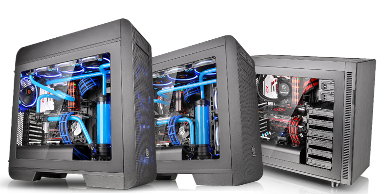 Thermaltake Power Cover Edition