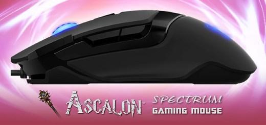 Tesoro Ascalon H7L