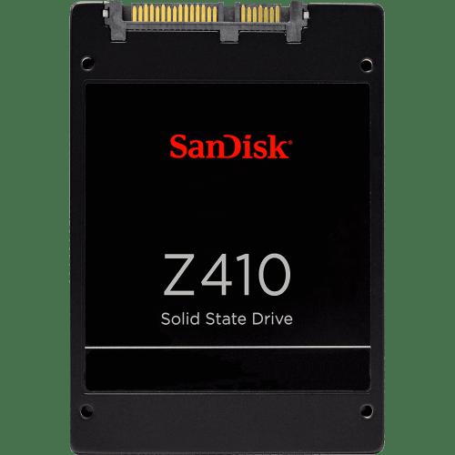 SanDisk Z410
