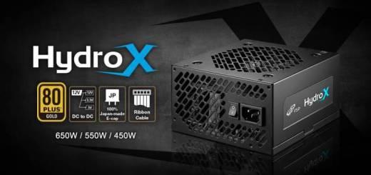 FSP Hydro X Series