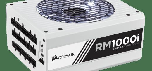 Corsair RM1000i Special Edition