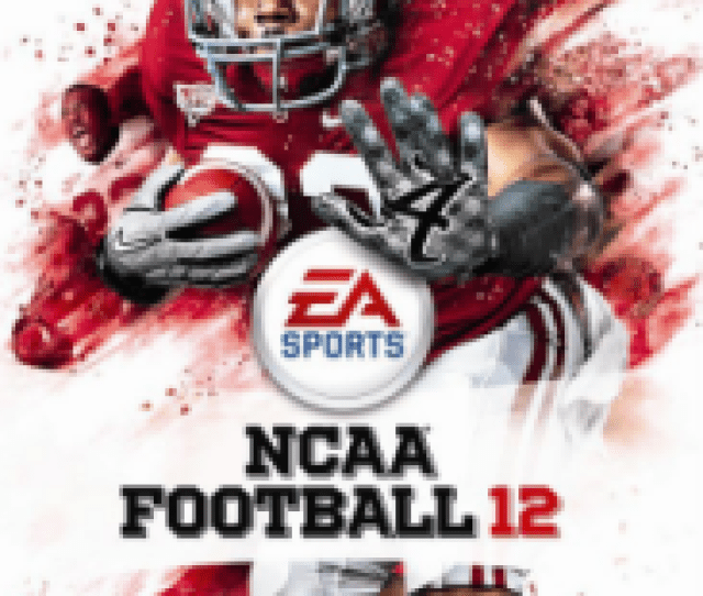 Ncaa Football 12 Rosters
