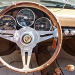 356 Replica Speedster The Garage