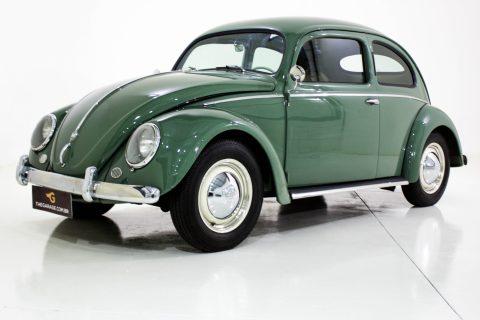 1953 Volksvagem Fusca
