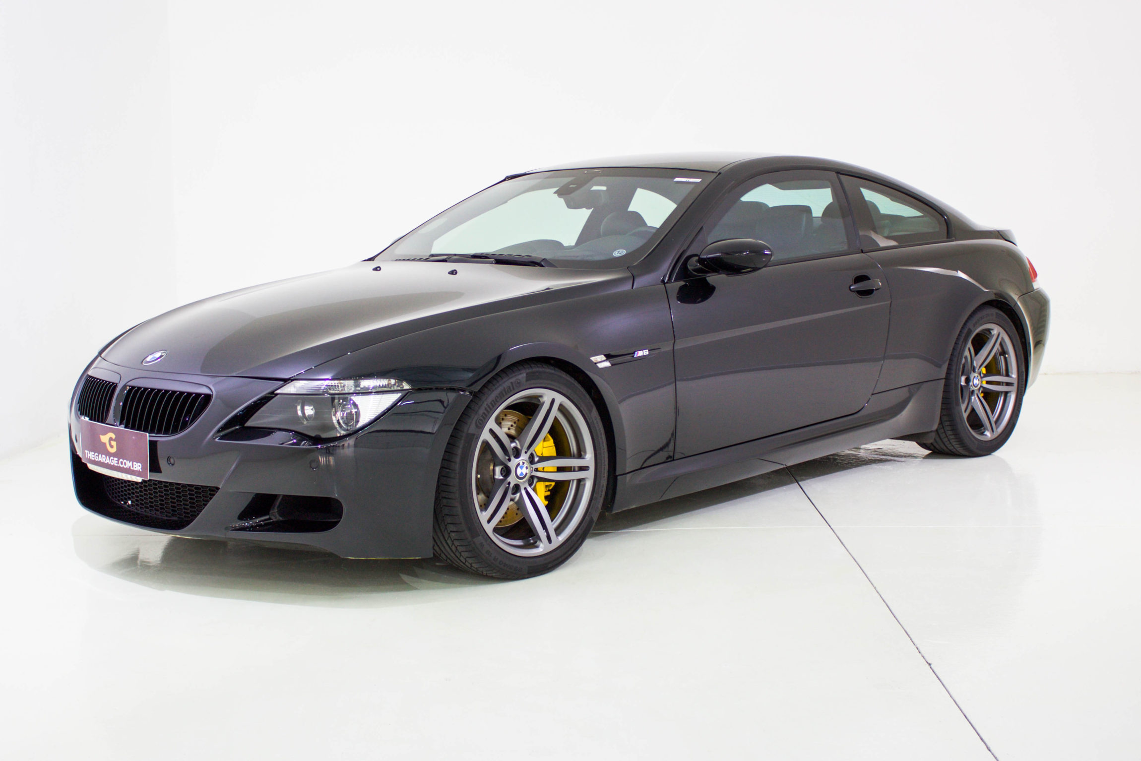 2006 BMW M6 V10 Coupe