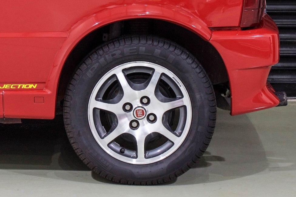 pneu uno turbo