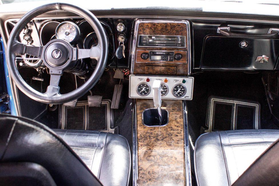 1968 Pontiac Formula 400