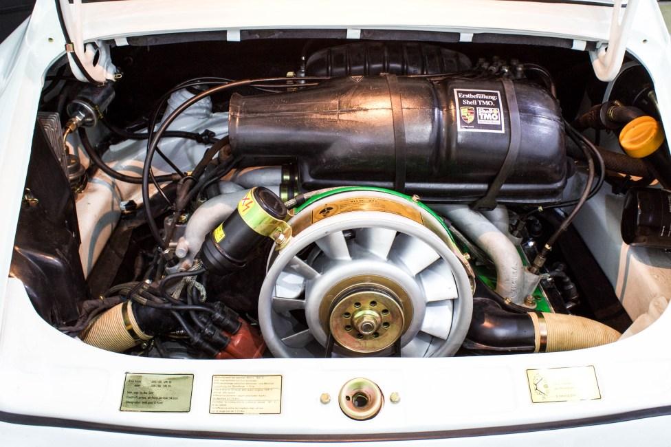 1977 Porsche 911 RS CARRO ANTIGO A VENDA NA THE GARAGE