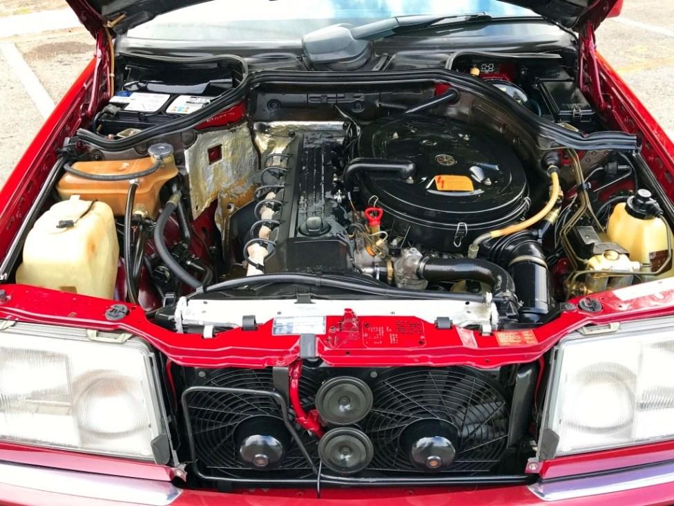 1991-Mercedes-benz-300TE-thegarage-51