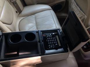 painel-de-controle-multimidia-dvd-jaguar-xj8-supercharger
