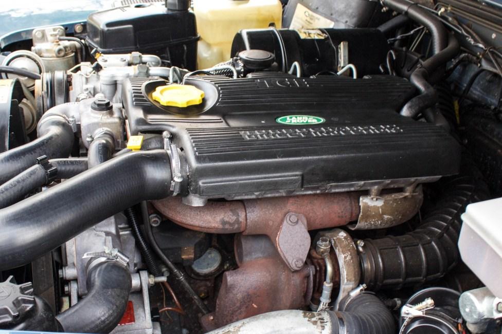 Motor 2.5