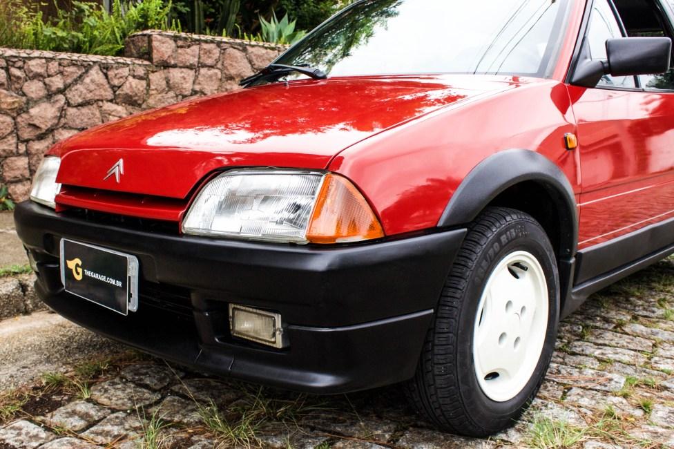 1994 Citroen AX GTI A VENDA
