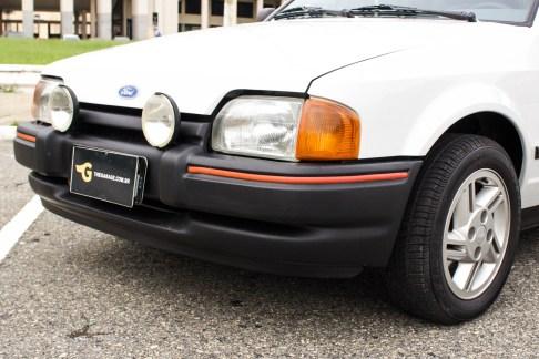 1988 Ford Escort XR3 Conversível