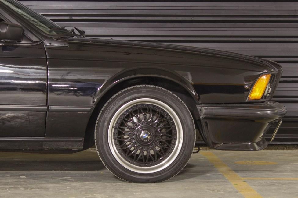 1978-bmw-635cs-hartge-a-venda-The-Garage-roda-bbs
