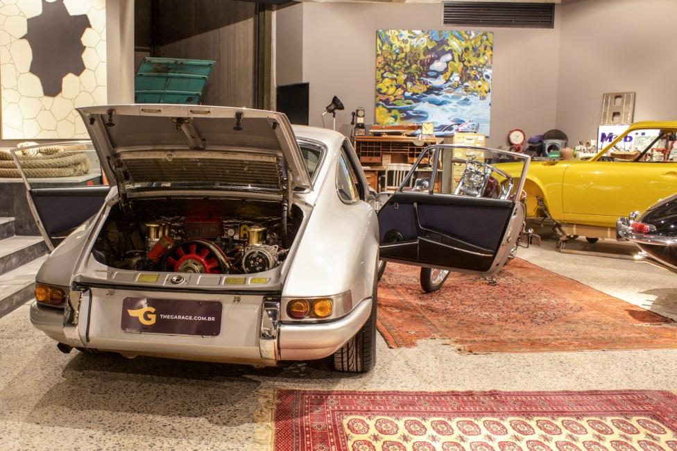 1973-porsche-911-carro-antigo-the-garage-traseira