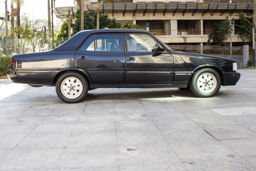 1992 chevrolet opala diplomata a venda the garage1992 chevrolet opala diplomata a venda the garage