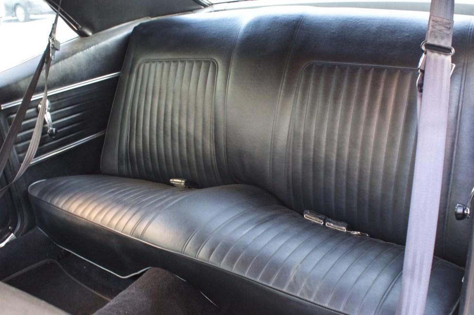 1967 Chevrolet Camaro SS 396