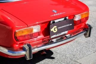 19721972 Alfa Romeu GTV 2000 Alfa Romeu GTV 20001972 Alfa Romeu GTV 2000